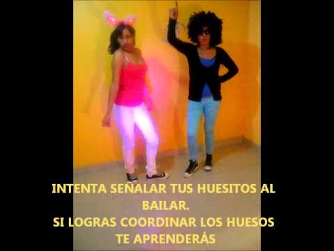 VIDEO CANCION HUESOS.wmv - YouTube