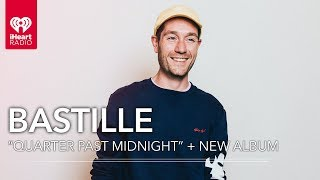 "Dan From Bastille Talks ""Quarter Past Midnight"" + New Album Expectations 