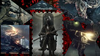 BloodBorne PVP Before The Old Hunters DLC