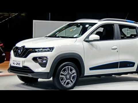 Renault начала продажи электромобиля