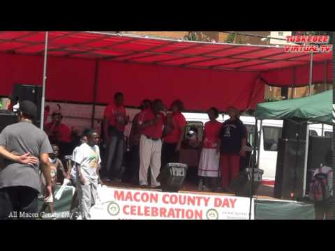 All Macon County day 2014