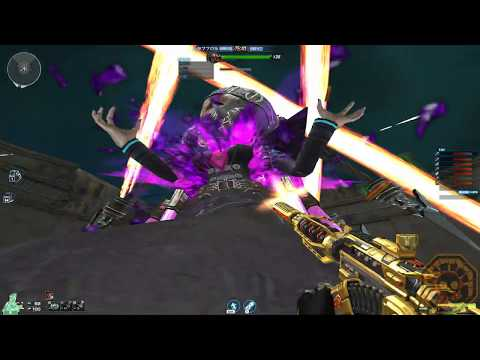 【CF】 Cross Fire China || Crater Prequel AI1 Mode - New Zombie Mode Map [BETA 2] !