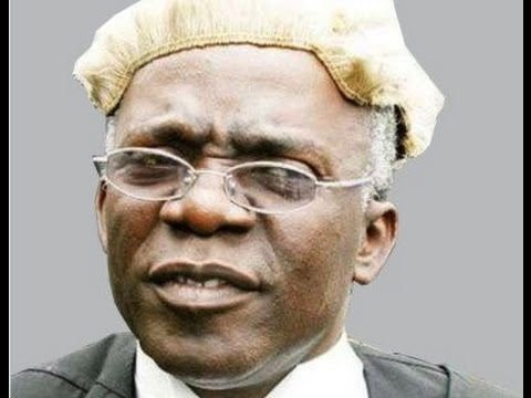 FEMI FALANA (SAN) – Speaks on Limitations of National Assembly Powers Under The Constitution