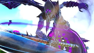 Fighting and Taming AŔKs Most POWERFUL BOSSES!   ARK MEGA Modded Primal Fear #92
