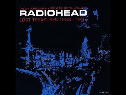 Radiohead  Subterranean Homesick Alien
