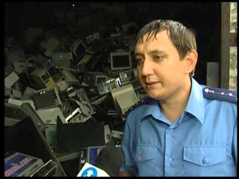 Из Челнов в Казань вывезли 800 игровых автоматов