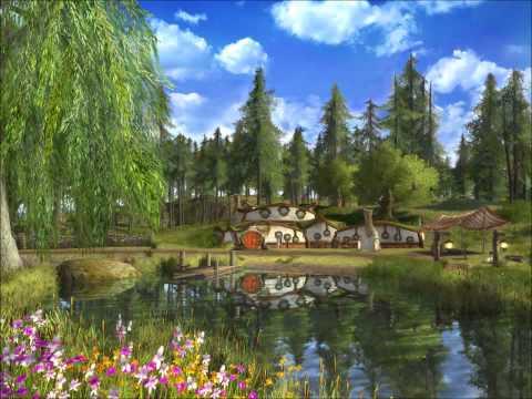 Lotro Music Bree-Shire-Eriador