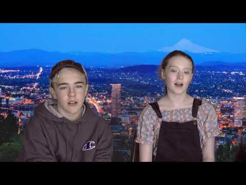 May 7th 2018 West Sylvan Middle School Morning Show