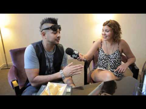 SB.TV Interviews - Sean Paul [2011] [S2.EP41]
