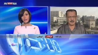 شحادة يطالب بحماية الفلسطينيين في كل مكان