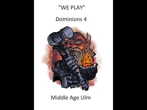 YouTuber Multiplayer, Dominions 4, MA Ulm, Turn 23