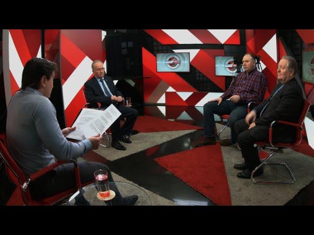 """Маниловщина"" до добра не доведёт"" (29.03.2018)"