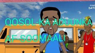 Ghenghen chistes af somali qosolka aduunka