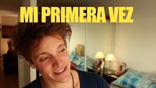 Lio Ferro I MI PRIMERA VEZ #LioMiPrimeraVez
