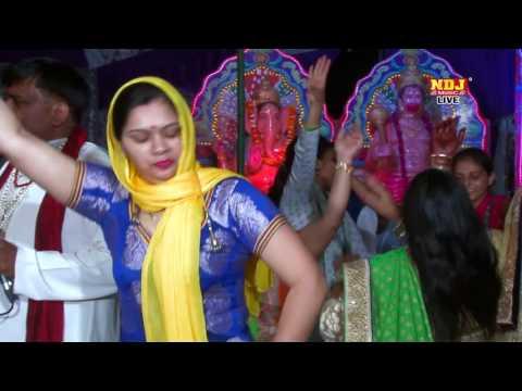 Balaji Baba Ke Darbar Mein / Superhit Balaji Bhajan 2016 / New Haryanvi Song / NDJ Music