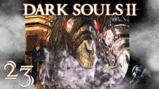 Dark Souls II #23 Pferd!!! [Blind/Deutsch/Let