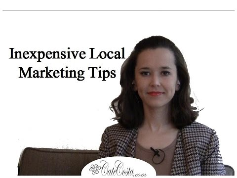 Strategies for Effective Local Marketing
