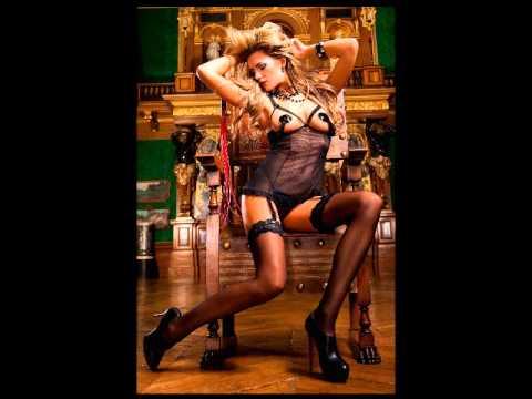 sexy girls lingerie sexy by  Mounir