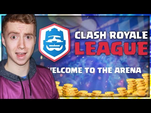 20 WIN CHALLENGE PRACTICE! holy im awful at royale rn | Clash Royale 🍞