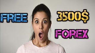 $3500 no deposit Forex bonus - Free Forex Signals by FX Leaders - $120 Free Bonus Promotion