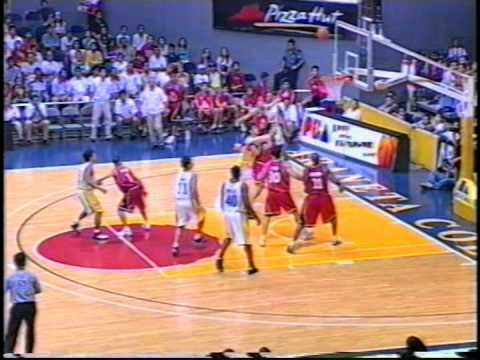Jerald Honeycutt PBA Highlights