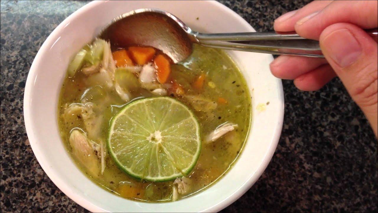 Resultado de imagen para Levanta muertos sopa