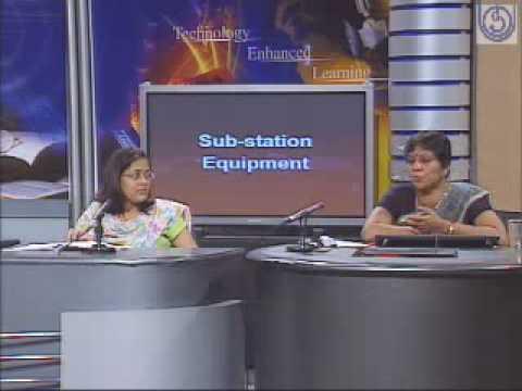 Sub Station Equipment