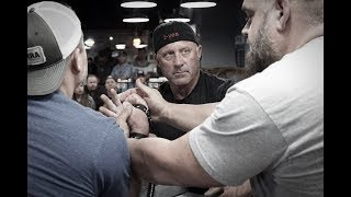 Arm Wrestling Southeast Texas Showdown: Supermatch and Right Hand