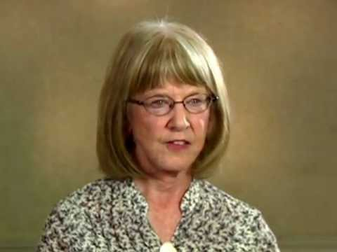 Katharine Milton PhD discusses Evolution and the Human Diet.