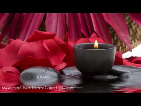 1 HOUR Therapeutic Spa Music for Relaxing Massage, New Age Music for Meditation
