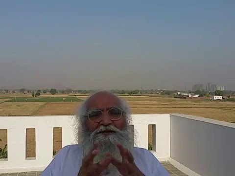 Video - Is human will independent from God's will ? by bapuji