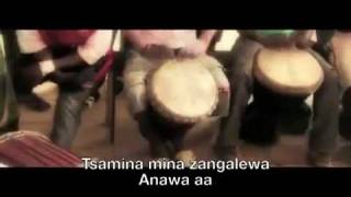 YouTube - Time for Africa - Shakira Official Music Video - South Africa 2010.flv