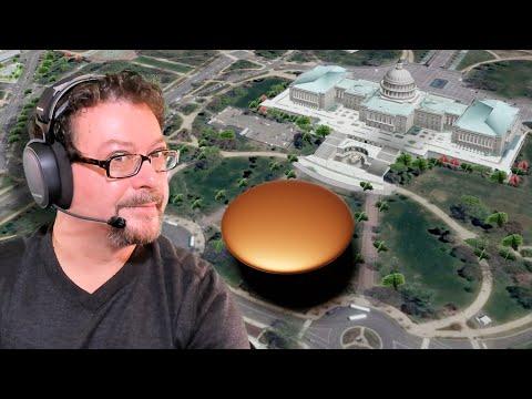 Inminente Anuncio Del Departamento de Defensa Sobre Los OVNIs