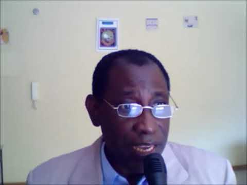 Tabital Pulaagu Guiné Bissau, Hol ko nawrata Lenyol yeeso   Seco Umaro Sall