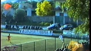 Campionato Serie D   09 Febbraio 1997   Locri - Igea Virtus 3 - 1 © Natale 2013
