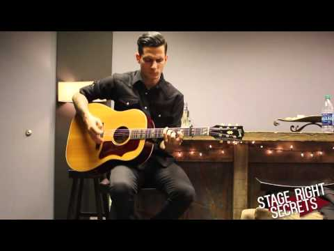 Devin Dawson Acoustic Session Featuring