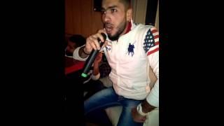 Borak majawy karaoke باب عم يبكي