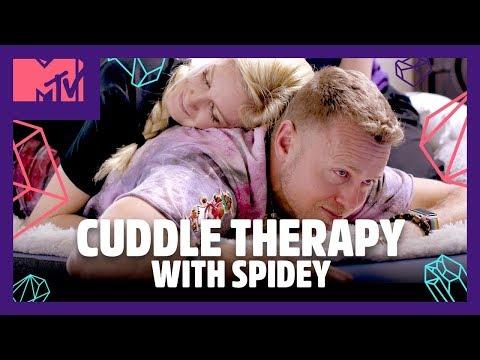 Spencer & Heidi Pratt Try Cuddle Therapy 👫  | Spencer Pratt Will Heal You 🔮  | MTV