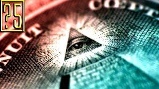 5 Sociedades Secretas que Dominan el Mundo sin que lo sepas
