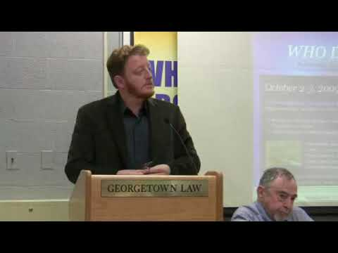 War Powers Principles: Constitution, Laws, and the Will of the People (2 of 8)