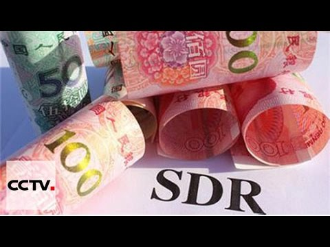 SDR basket expands to five currencies, effective today