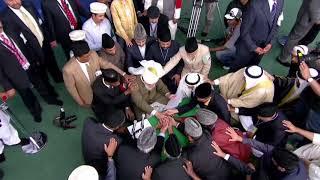 Nazm - Har Taraf - Voice Of Mutaza Mannan