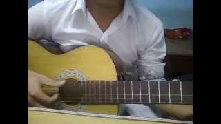 Gọi tên em - Guitar Cover [Túy Solo]