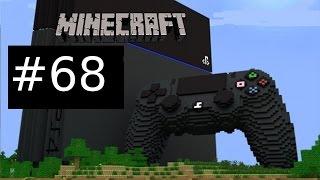 Minecraft PS4 #68 Niemals die Hoffnung aufgeben [Deutsch] Let´s Play Minecraft