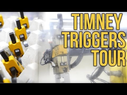 Over 20+ models of Timney Triggers!!