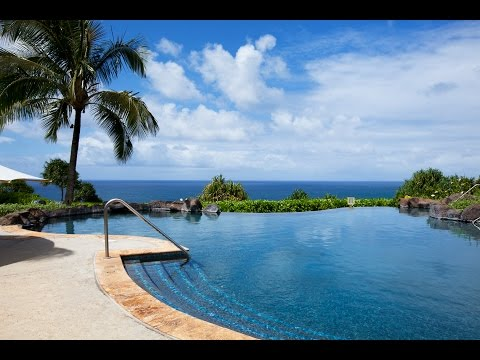 Your Two-Minute Tour - The Westin Princeville Ocean Resort Villas - Kauai, Hawaii