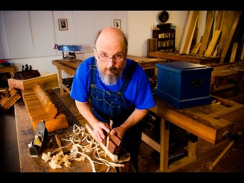 How to use Antique Moulding Planes