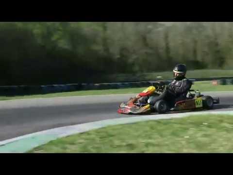 povzetek 1. HD GP Dirke 9.4.2017