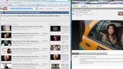 Youtube, Hulu, CBS Ländersperre einfach umgehen und in HD speichern !!!