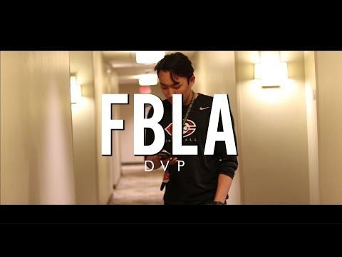 """FBLA DVP 2018 """"Unexpected Beginnings"""""""
